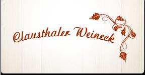 Clausthaler Weineck